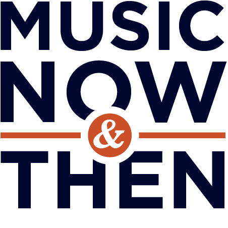 Music New to You from the Past and Present